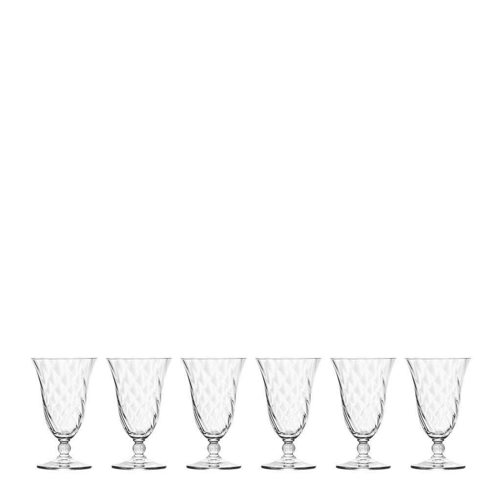 Leonardo Trinkglas-set 6-teilig