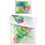 BETTWÄSCHE 140/200 cm  - Weiß, Trend, Textil (140/200cm) - Esposa