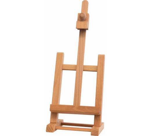 STAFFELEI - Basics, Holz (44cm)