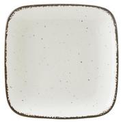 TELLER 14/14 cm - Creme, Trend, Keramik (14/14cm) - Ritzenhoff Breker