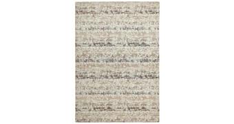 FLACHWEBETEPPICH - Beige/Braun, KONVENTIONELL, Textil (130/190cm) - Novel