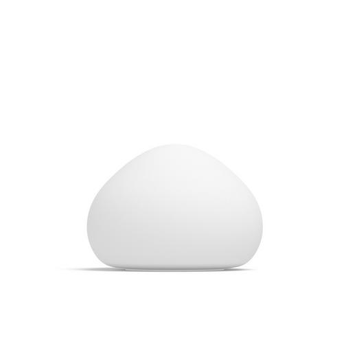 LED-Tischleuchte  HUE WELLNER - Weiß, Design, Glas (26,8/19,2/26,8cm) - PHILIPS