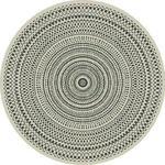 FLACHWEBETEPPICH - Design, Textil (160cm) - Boxxx