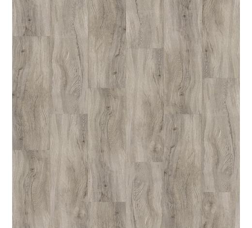 VINYLBODEN per  m² - Eichefarben/Hellgrau, MODERN, Holzwerkstoff/Kunststoff (120,7/21,6/0,94cm) - Parador