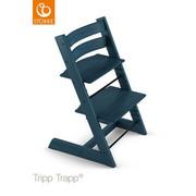 HOCHSTUHL Tripp Trapp - Blau, LIFESTYLE, Holz (46/79/49cm) - Stokke