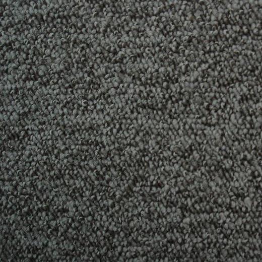 TEPPICHBODEN per  m² - Silberfarben, KONVENTIONELL, Textil (500cm) - Vorwerk