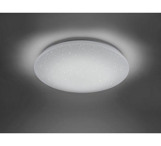 LED-DECKENLEUCHTE   - Weiß, KONVENTIONELL, Kunststoff (50/12cm)