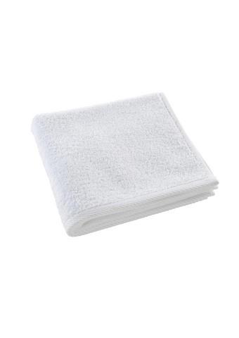 RUČNIK 50/100 cm bijela  - bijela, Basics, tekstil (50/100cm) - Boxxx