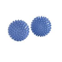 TROCKNERBÄLLE  - Blau, KONVENTIONELL, Kunststoff (7cm) - Homeware