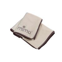 OTROŠKA ODEJA S1101-09BG - bež, Basics, tekstil (25/25/5cm) - Mima
