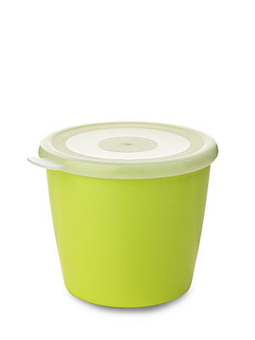 SCHALE Kunststoff - Grün, Basics, Kunststoff (0.65l) - Mepal Rosti