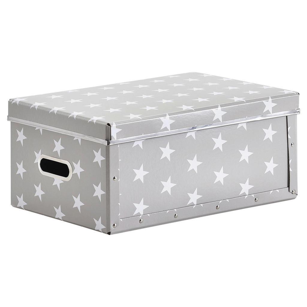 Pappbox für besondere Kleidungsstücke