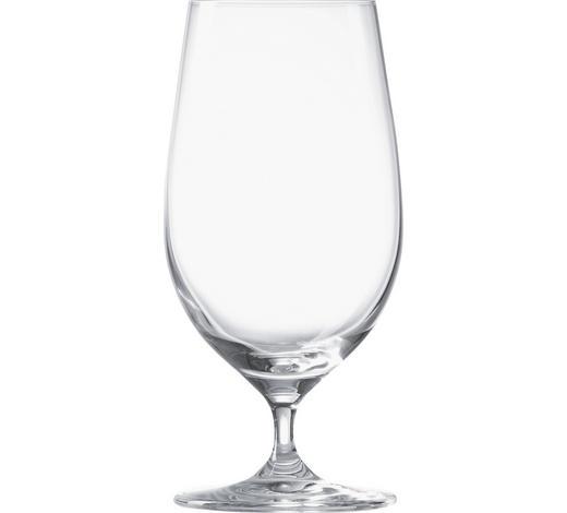 BIERTULPE 400 ml - Klar, KONVENTIONELL, Glas (8/16cm) - Leonardo