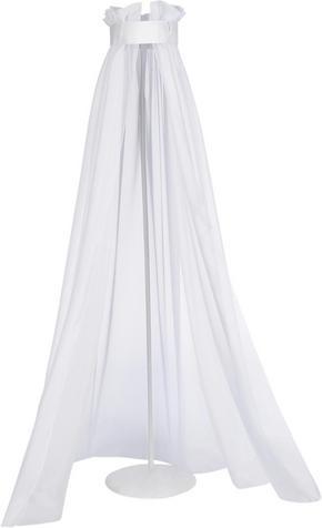 SÄNGHIMMEL - vit, Basics, textil (160/260cm) - My Baby Lou