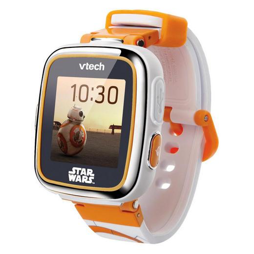 Kinder-Smartwatch Star Wars - Multicolor, Basics, Kunststoff (12,7/27,9/8,7cm) - V Tech