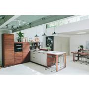 Einbauküche - Buchefarben, Lifestyle, Holz - WALDEN