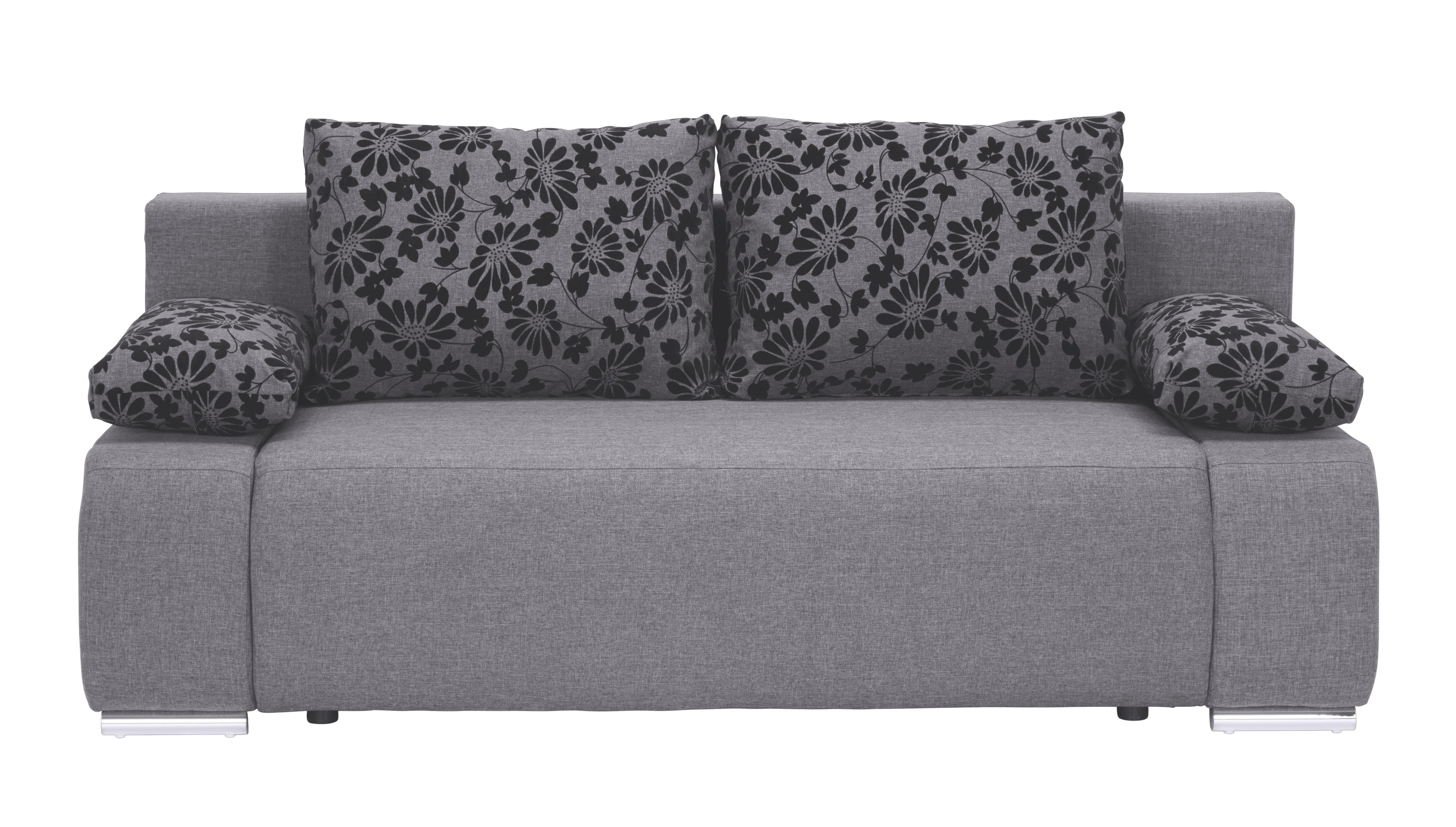 Couch Grau Schwarz Fabulous Stretch Sofa Schonbezug Abdeckung Mode