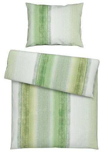 POVLEČENÍ - světle zelená, Design, textil (140/200cm) - ESPOSA