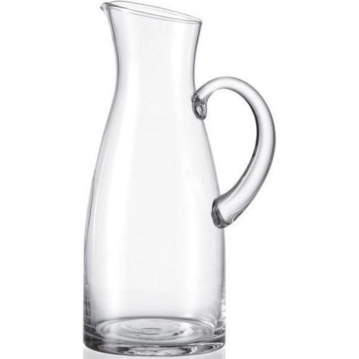 KRUG - Klar, Basics, Glas (18/26,5/13cm)
