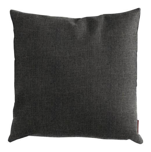 KISSENHÜLLE Grau - Grau, Design, Textil (210/68/90cm) - Innovation