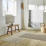 FLACHWEBETEPPICH Country  - Beige, KONVENTIONELL, Textil (120/170cm) - Boxxx