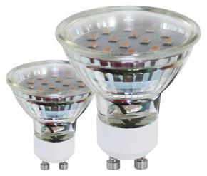 LED - klar, Basics, glas (5,8cm) - Homeware
