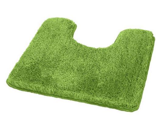 Badezimmer Vorleger Grün | Wc Vorleger Grun 55 3 55 Cm Online Kaufen Xxxlutz
