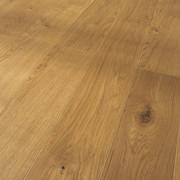 Parkett Landhausdiele Eiche  per  m² - Eichefarben, LIFESTYLE, Holz (220/18/1,3cm) - Ambiente
