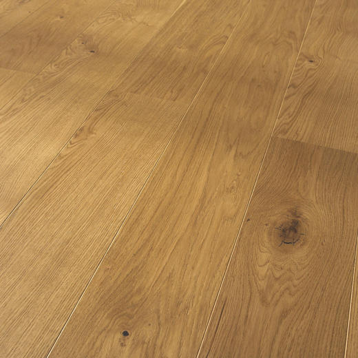 PARKETTBODEN  Eichefarben  per m² - Eichefarben, Basics, Holz (220/18/1,3cm) - Venda