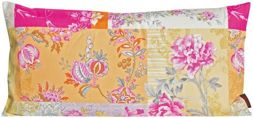KISSENHÜLLE Multicolor 40/80 cm - Multicolor, Textil (40/80cm)