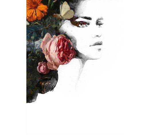 BILD - Multicolor, Design, Papier (50/70cm)