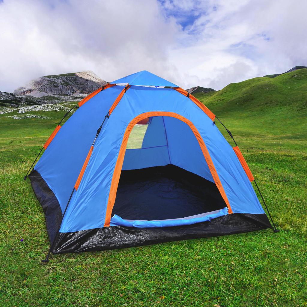 XXXL ZELT, Mehrfarbig   Baumarkt > Camping und Zubehör > Zelte   Mehrfarbig   Textil