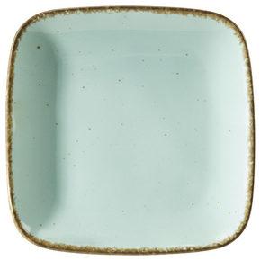TALLRIK - ljusblå, Trend, keramik (14/14cm) - Ritzenhoff Breker