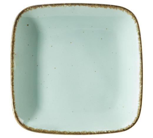 TALÍŘ, porcelán - světle modrá, Trend, keramika (14/14cm) - Ritzenhoff Breker