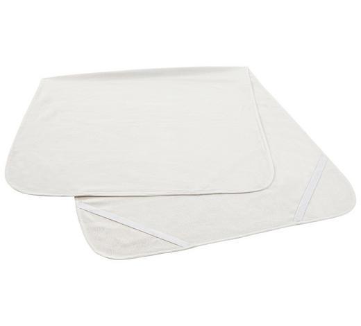 MATRATZENSCHUTZ - Weiß, Basics, Textil (140/200cm) - Sleeptex