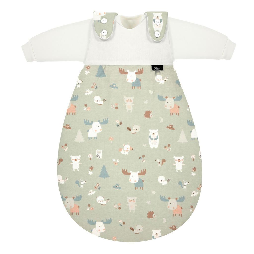 Alvi Babyschlafsackset