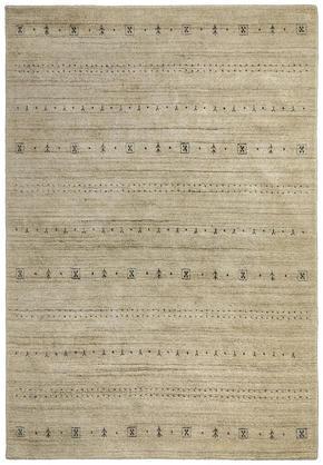 ORIENTALISK MATTA - naturfärgad, Lifestyle, textil (80/200cm) - Esposa