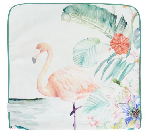 ZIERKISSEN 50/50 cm  - Multicolor, Trend, Textil (50/50cm) - Estella
