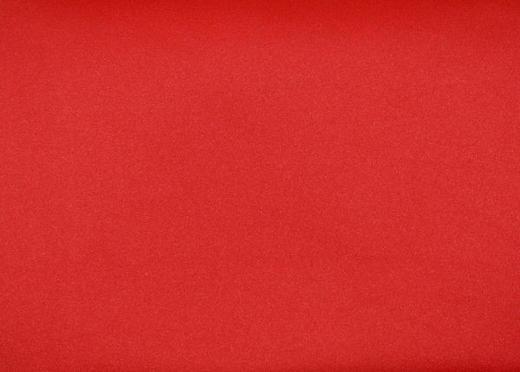 DEKOSTOFF per lfm Verdunkelung - Rot, Basics, Textil (150cm) - Escale