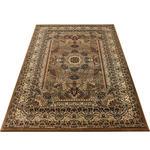 WEBTEPPICH  - Beige, KONVENTIONELL, Textil (80/150cm) - Esposa