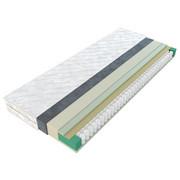 MADRAC - bijela, Design, tekstil (90/200cm)