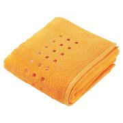 Handtuch 50/100 cm  - Orange, Konventionell, Textil (50/100cm) - Esposa