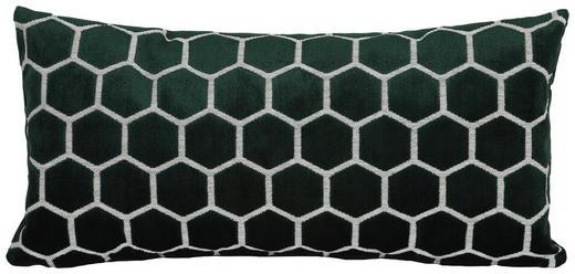 ZIERKISSEN - Grün, Design, Textil (60/30cm)