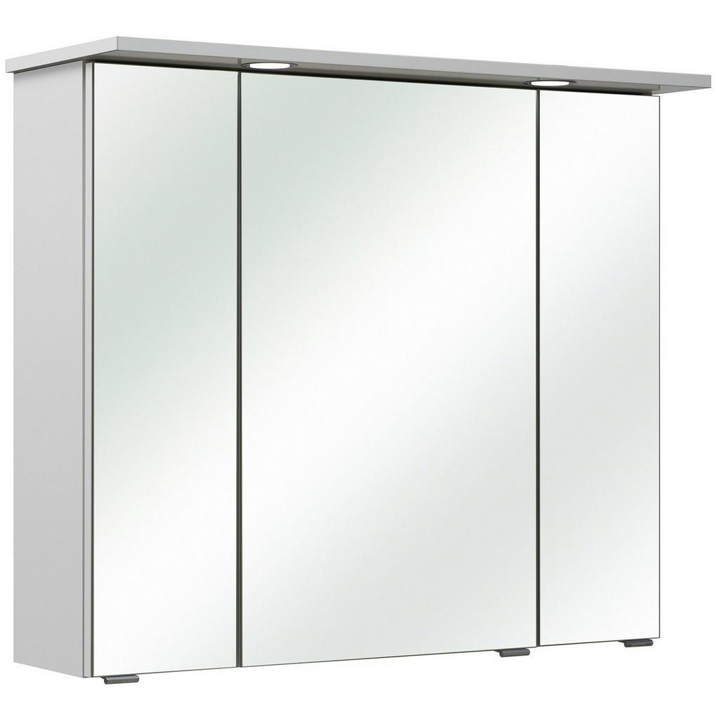 Spiegelschrank 80/70/18 Cm