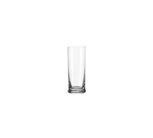BIERGLAS - Klar, KONVENTIONELL, Glas - Leonardo