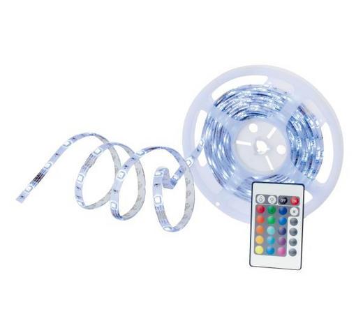 LED-STRIP - Basics, Kunststoff/Metall (500/1/0,2cm) - Boxxx