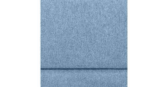 BOXSPRINGBETT 180/200 cm  in Blau  - Blau/Schwarz, KONVENTIONELL, Holz/Holzwerkstoff (180/200cm) - Esposa