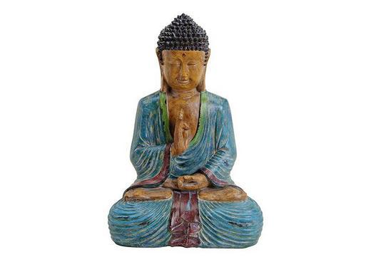 BUDDHA - LIFESTYLE, Kunststoff (29/44/21cm)