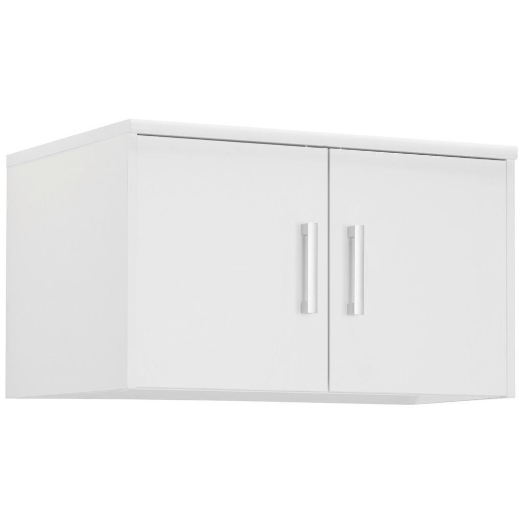 Xora Aufsatzschrank 72/43/54 cm weiß