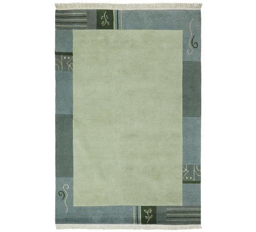 KOBEREC ORIENTÁLNÍ, 120/180 cm, zelená - zelená, Lifestyle, textil (120/180cm) - Esposa